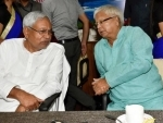 None will trust Nitish Kumar: Lalu