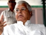 Fresh trouble for Lalu and Co. as CBI registers case for tender irregularities