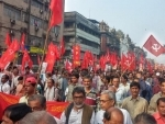 Kolkata: Democratic Socialist Party (DSP) part ways with Left Front