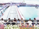 Faced hostility from Centre as Gujarat CM: PM Modi at RO-RO ferry service launch
