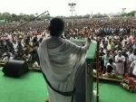 Patna rally: Mamata Banerjee attacks Centre