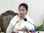 Good to see Shiv Sena criticising BJP despite being ally partner: Mamata Banerjee