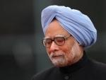 Massive propaganda against UPA has no foundation: Manmohan Singh on 2G verdict