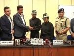 Kolkata: Top Naxalite leader Ranjit Pal surrenders to police