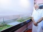 PM Modi to visit China Sept 3-5 to attend BRICS summit
