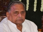 Not launching any party, says Mulayam Singh Yadav