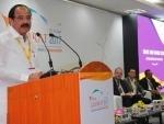 Venkaiah Naidu says urban renaissance is on in India