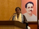 Nirmala Sitharaman takes charge as Defence Minister of India