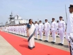 Defence Minister Nirmala Sitharaman to visit A&N Command during Diwali