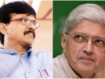 Shiv Sena leader takes a dig at Gopal Krishna Gandhi over V-P poll