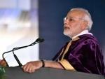 PM Modi pays tribute to women on International Women's Day