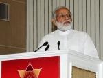 Narendra Modi condoles loss of lives in Portugal forest fire