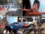 West Bengal: TMC leader arrested for vandalizing police station in Burdwan