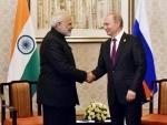 BRICS Summit: PM Modi meets Russian President Vladimir Putin
