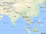 China accuses Indian troops of crossing LAC