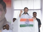 Rahul Gandhi to visit flood affected areas in Rajasthan and Gujarat today