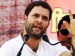 Rahul Gandhi to interact with workers in Rishikesh today