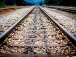 Kolkata: Rail blockade hits service in pick hours