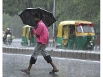 IMD warns of heavy rainfall in Madhya Pradesh, West Bengal tomorrow