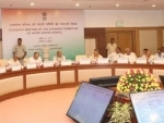 Rajnath Singh chairs 11th Standing Committee meeting of Inter-State Council