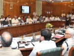 Union Home Minister reviews security situation in the North East