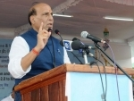 Union Home Minister Rajnath Singh to inaugurate NIA Hqrs Office Complex on Tuesday