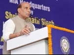 Union Home Minister inaugurates NIA Hqrs new Office Complex
