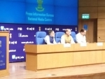 Centre to begin sustained dialogue in Jammu and Kashmir: Rajnath Singh