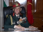 India presents seven horses to Nepal Army