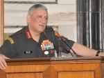 Field Marshal Cariappa deserves Bharat Ratna : Army chief Bipin Rawat