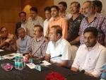 Himanta Biswa Sarma elected as BAI President