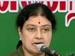 Sasikala to be sworn-in as TN CM by Thursday: AIADMK