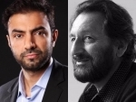 Brahumdagh Bugti urges Shekhar Kapur to make a movie on Balochistan, give voice to the voiceless