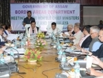 After 7 years CM-level talks between Assam and Meghalaya held in Guwahati