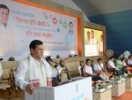 Assam CM calls for joint action to improve academic environment