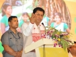 Sonowal calls for reform in education sector to instill innovative thinking among students