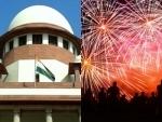 Controversies erupt following ban on cracker sale in Delhi