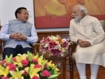 Nagaland Governor appoints T R Zeiling as CM after Liezietsu fails to turn up for floor test