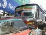 West Bengal: Bus rams crowd in Birbhum, 6 killed