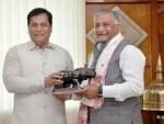 Centre to set up nine new Passport Seva Kendras in Assam