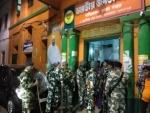 Babul Supriyo demands President's rule in West Bengal