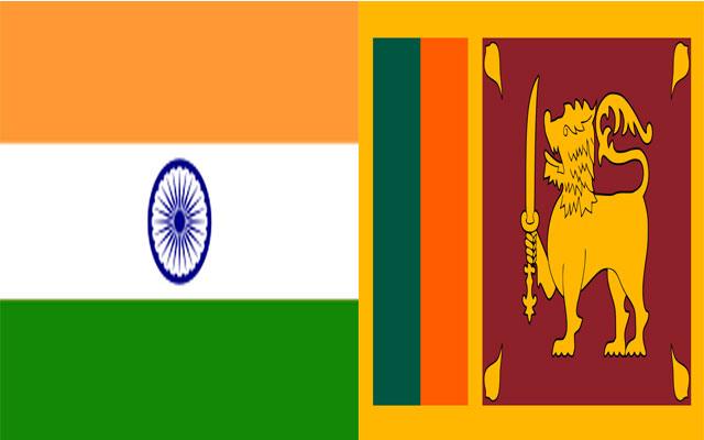 Sri Lankan Navy arrest Indian fishermen for allegedly breaching borders