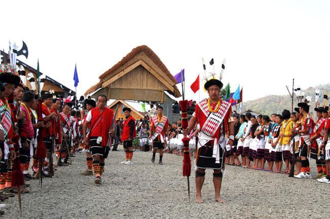 Nagaland: Encouraging but Fragile