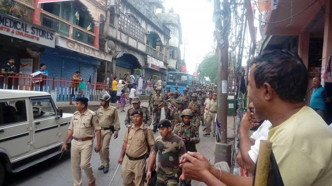 Darjeeling protests: Mamata Banerjee appeals for peace, warns GJM