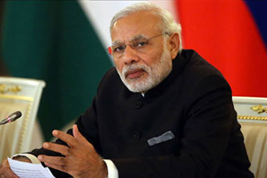 Budget for the future, devoted to the poor : Narendra Modi