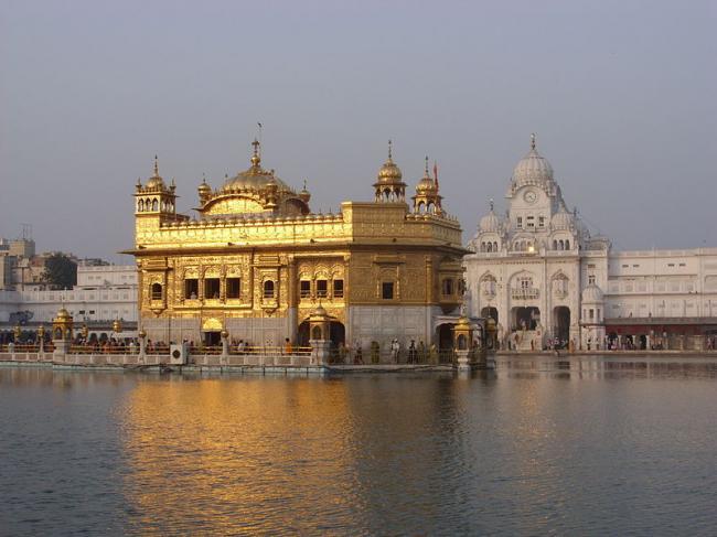 Punjab: Two-faced on Counterterrorism