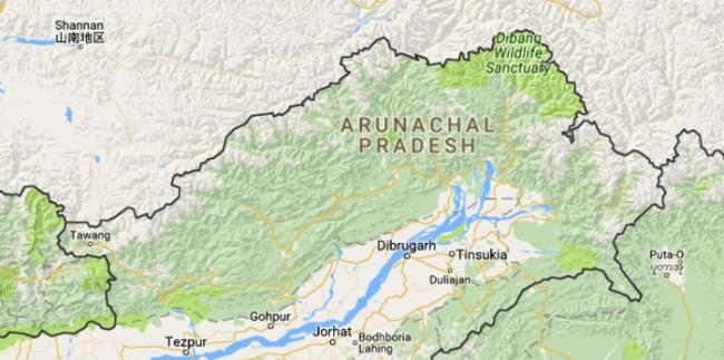 Security forces nab NSCN(IM) militant in Arunachal Pradesh