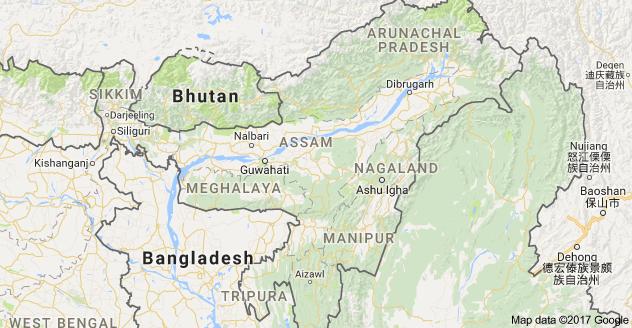 Assam will not take more burden of Bangladeshi nationals: AASU