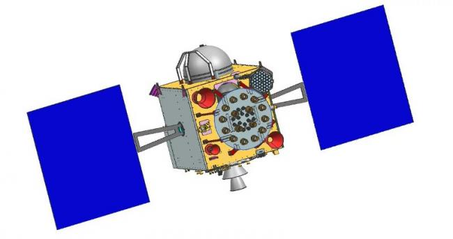 ISRO to launch IRNSS-1H series satellite today
