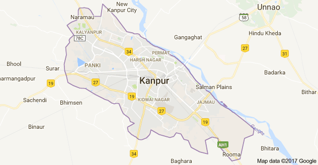 Kanpur cold storage collapse: 6 dead and several injured